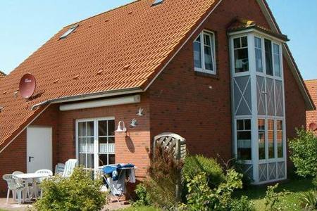 Ferienhaus Watthuus