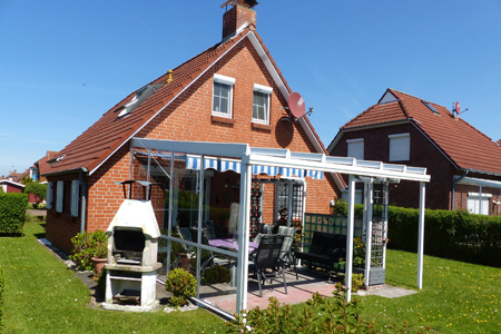 Ferienhaus Nordje