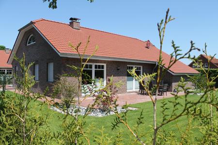 Ferienhaus Chalet 1