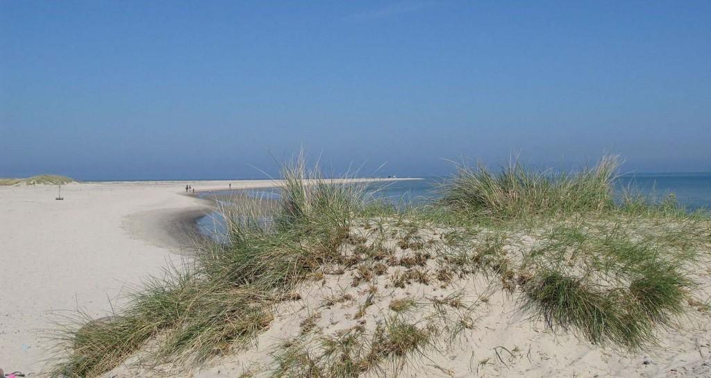 Strand Neßmersiel